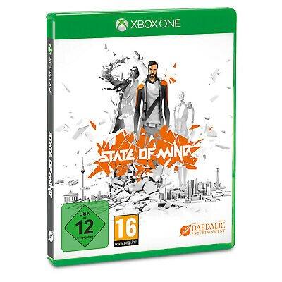 State of Mind für die Xbox One je 10€ inkl. Versand (statt 16€)