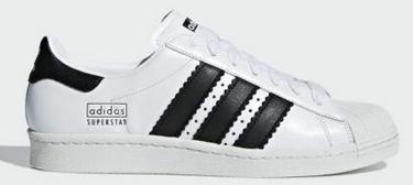 Adidas Originals Superstar 80s Herren Sneaker für 54,97€ inkl. VSK (statt 65€)