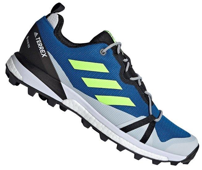 Adidas Trail Terrex Skychaser LT GTX Boost Laufschuhe für 92,94€ inkl. Versand (statt 110€)