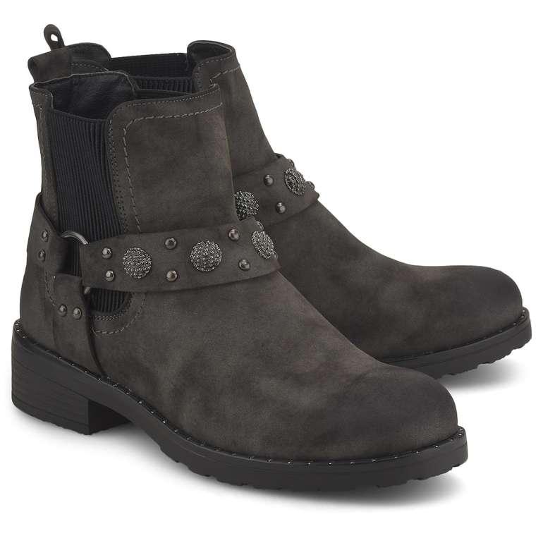 Görtz Sale bis zu 70% Rabatt + 20% Extra - z.B. Cox Chelsea-Boots Chelsea Boots für 22,93€ (statt 45€)