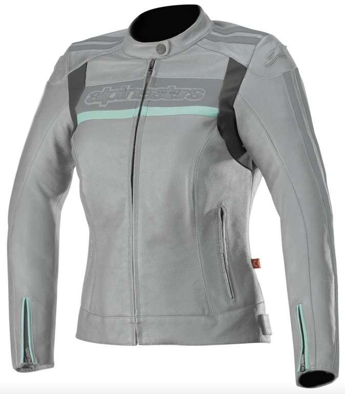 Alpinestars Stella Dyno V2 Damen Lederjacke für 154,94€ inkl. Versand (statt 200€)