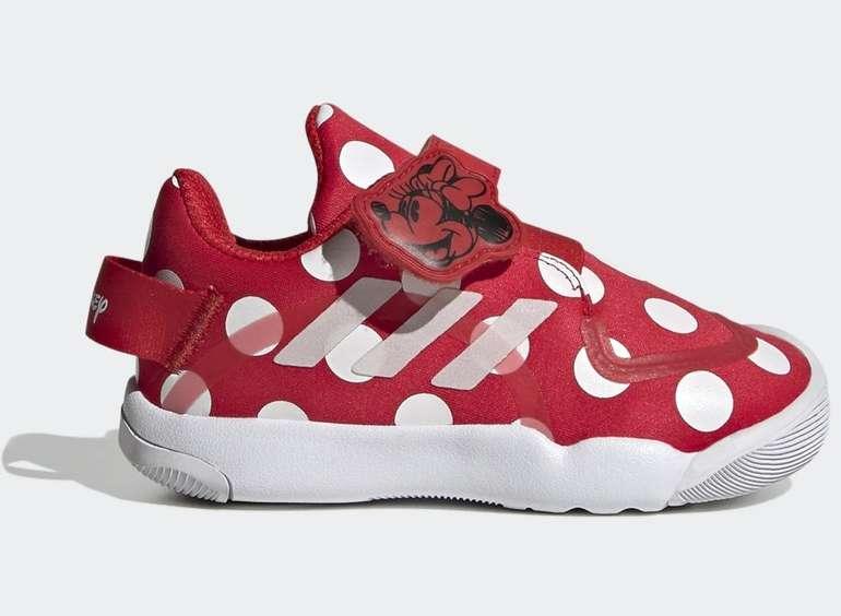 Adidas Disney Minnie Mouse Active Play Kinder Schuh für 22,95€ (statt 41€) - Creators Club
