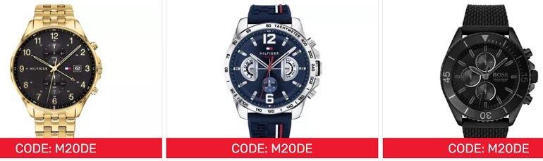 Neckermann Mode Uhren Rabatt