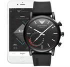 Emporio Armani ART3010 Connected Smartwatch für 179€ inkl. Versand (statt 270€)