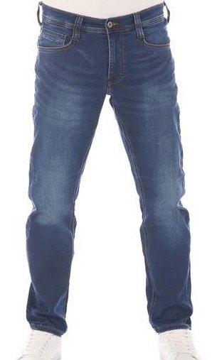 Jeans Direct: -20 % auf alle Jeans & Hosen (MBW 30€), z.B. Mustang Herren Jeans für 47,96€ (statt 70€)