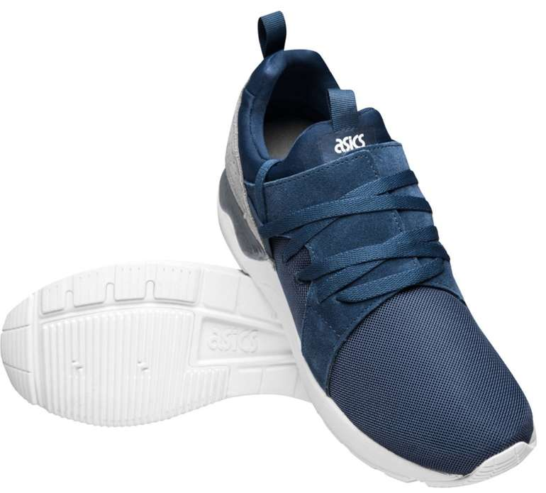 Asics Gel Lyte V Sanze Sneaker für 48,94€ inkl. Versand (statt 66€)