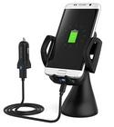 dodocool Wireless 3-Coil Qi Auto Schnellladegerät für 29,63€ (statt 38€)