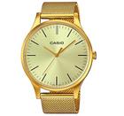 Preisfehler? Casio Collection Unisex-Armbanduhr LTP-E140G-9AEF für 35,78€