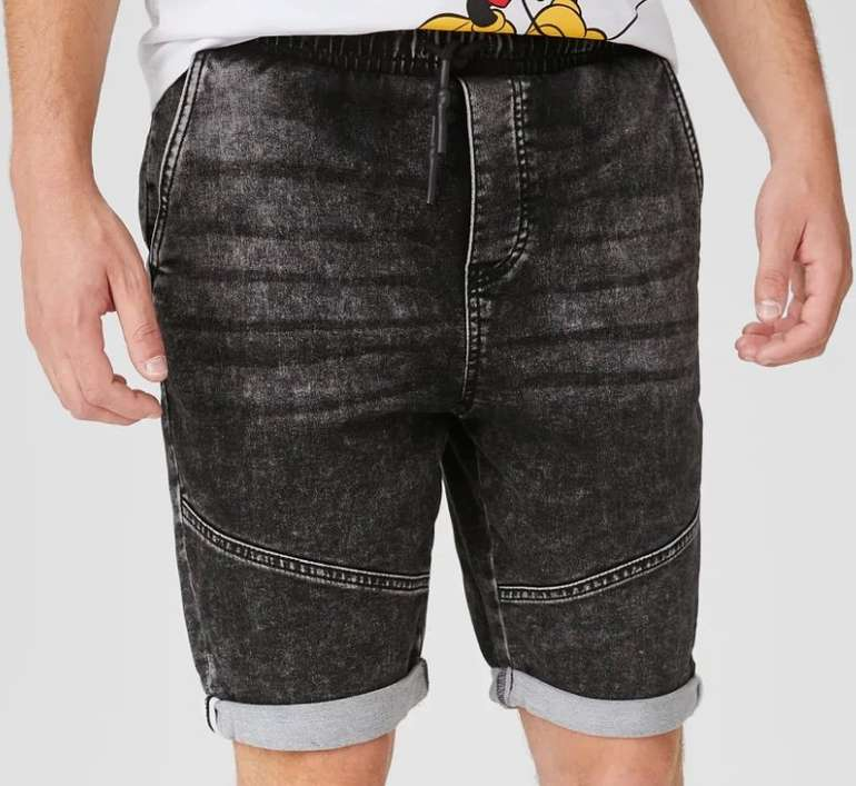 C&A Clockhouse Herren Jeans Short für 9,74€ inkl. Versand (statt 20€) - nur in XS und S!