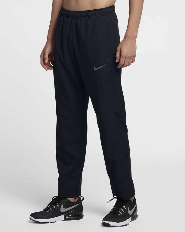 Nike Dri-Fit Herren Trainingshose für 24,95€ inkl. Versand (statt 30€)