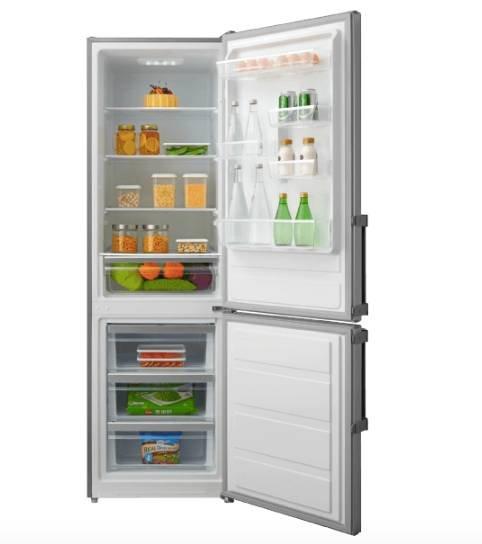 Midea KG 3.3 Eco Kühlgefrierkombination für 339,90€ inkl. Versand (statt 465€)