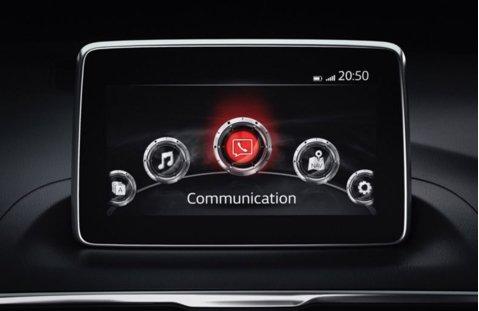 Navteq Mazda Skyactive Connect 2017 Navigation Kartenaktualisierung für 35,75€