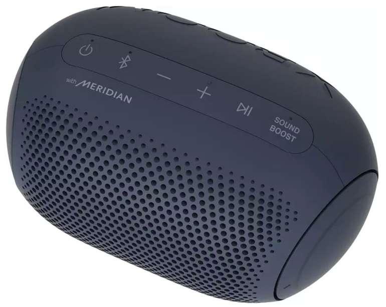 LG PL2 Xboom Go Bluetooth Lautsprecher für 50,76€ inkl. Versand (statt 61€)