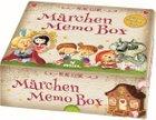 """Spiel """"Meine kleine Märchen Memo Box"""" für 4,98€ inkl. VSK (statt 13€)"""