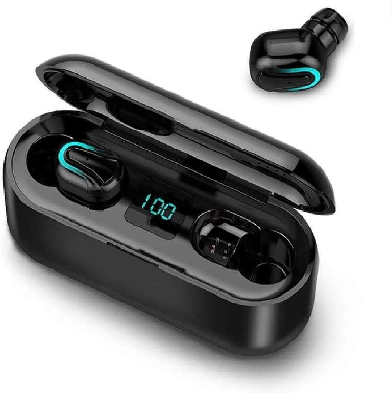 Lixada Bluetooth Stereo Kopfhörer TWS 5.0 für 16,49€ inkl. Prime VSK