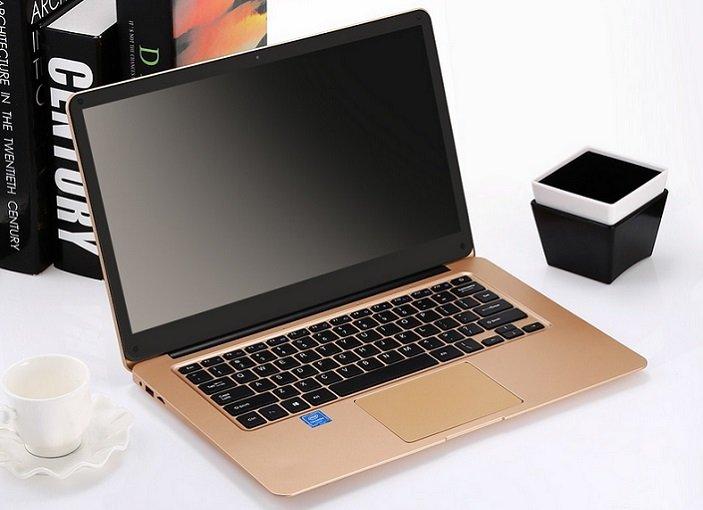 Onda Xiaoma 41 Notebook mit Win10 (14,1″ FHD, 4GB, 64GB eMMC) für 174,11€