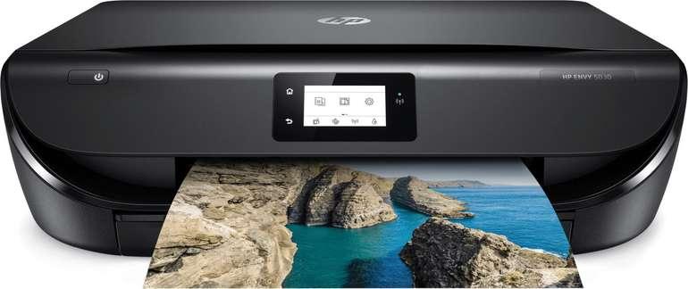HP Envy 5030 3-in-1 Multifunktionsdrucker für 39€ inkl. Versand (statt 66€)