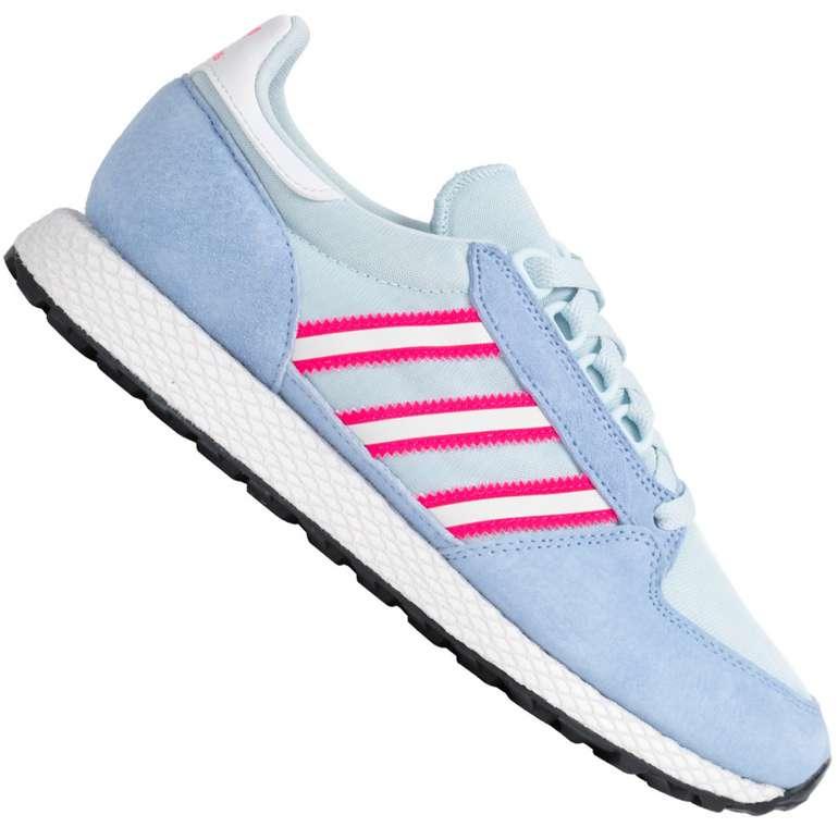 adidas Originals Forest Grove Damen Sneaker für 43,94€inkl. Versand (statt 67€)