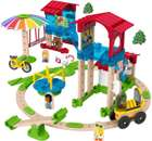 Fisher-Price GGV82 Wunder Werker Schule mit Spielplatz für 29,29€ (statt 37€)