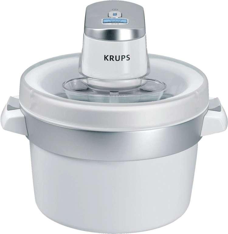 Krups Eismaschine Venise G VS241 für 53,32€ inkl. Versand (statt 76€)