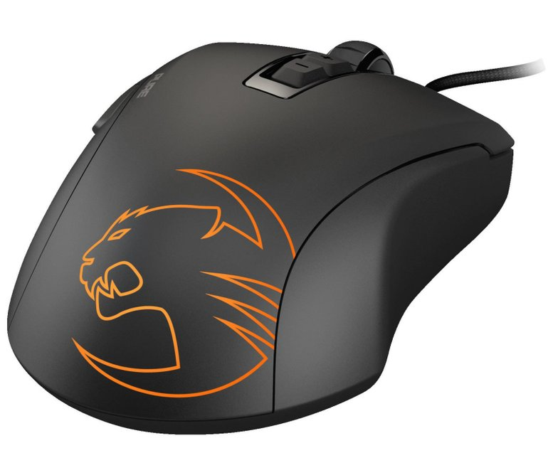 Roccat Kone Pure Owl Eye Optical Gaming Maus für 29,99€ inkl. Versand