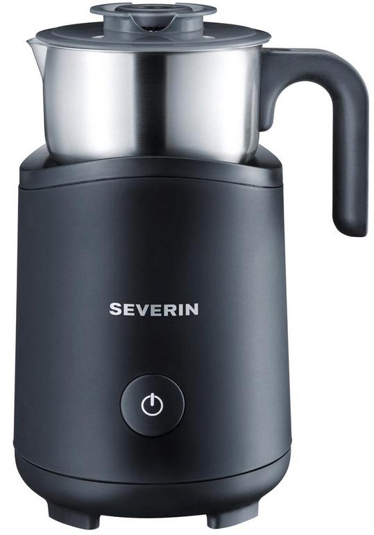 Severin Induktions-Milchaufschäumer SM9495 für 33,79€ inkl. Versand (statt 40€)