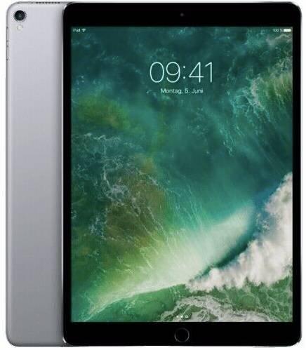 Apple iPad Pro 10.5 WiFi + 4G mit 64GB Speicher für 525€ inkl. VSK (statt 584€)