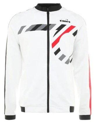 Diadora Herren Tennis Jacke für 28,94€ inkl. Versand (statt 34€)