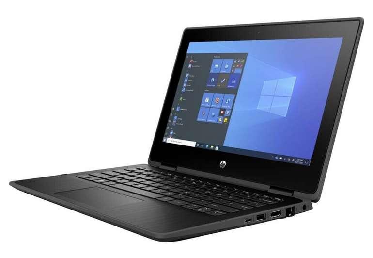 """HP ProBook x360 11 G7 (3C3Q2ES) 11,6"""", 128 GB für 349€ inkl. Versand (statt 675€)"""