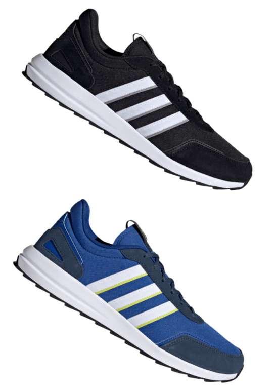 """adidas Laufschuh """"Retrorunner"""" in schwarz oder blau für 37,95€ inkl. Versand (statt 48€)"""