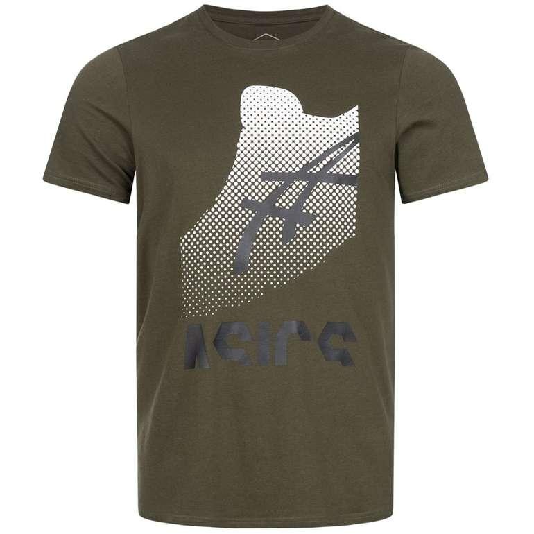 Asics GPX Kayano Herren T-Shirt für 13,94€ inkl. Versand (statt 18€)