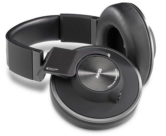 AKG K550 MKIII Referenz Over-Ear Kopfhörer für 79,90€ inkl. Versand