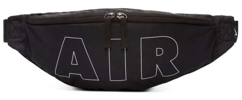 Nike Air Heritage 2.0 Gürteltasche für 13,58€ inkl. Versand (statt 20€) - Nike Membership!