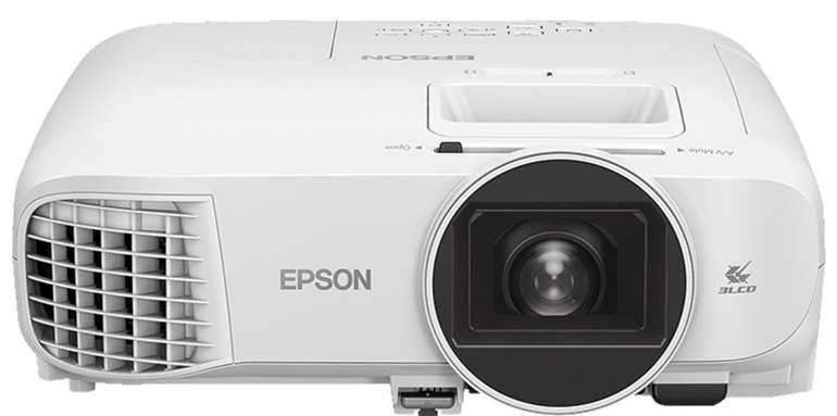 Epson EH-TW 5400 Beamer (UFHD, 1.920 x 1.080 Pixel, 2.400 Lumen, 30.000 : 1, 3D) für 539€ inkl. Versand