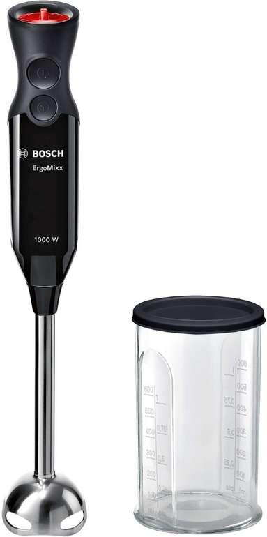 Bosch MS6CB6110 ErgoMixx Stabmixer mit 1000 Watt & 12 Stufen für 42,21€ (statt 46€)