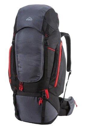 McKinley Trekkingrucksack Make 75 + 10 für 68,94€ inkl. Versand (statt 85€)