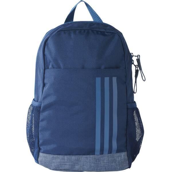 Adidas Kinder Rucksack Classic 3 Streifen für 15,29€ inkl. VSK…