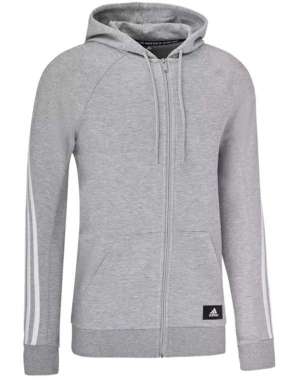 Adidas Sportswear - Kapuzenjacke Sport BD Must Haves für 33,95€ inkl. Versand (statt 41€)