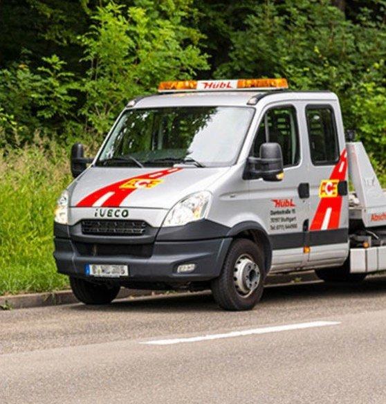 Junge Leute: ACE Auto Club Europa Mitgliedschaft (Pannenhilfe) im 1. Jahr mit 50% Rabatt + 10€ Tankgutschein