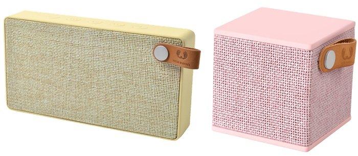Fresh n Rebel Boxen reduziert, z.B. Cube Rockbox für 11€ (statt 20€)