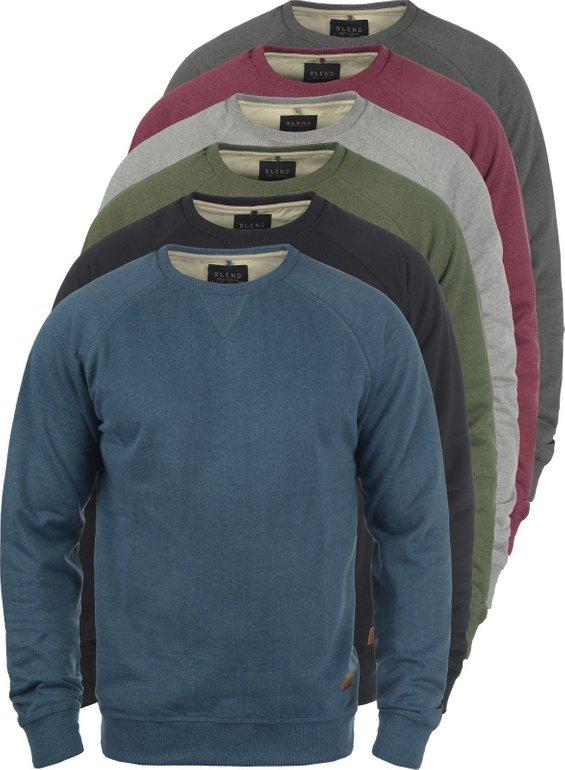 Blend Alex Sweatshirt für 24,95€ inkl. Versand