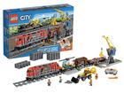 Bis zu 20%  Rabatt auf Lego City bei myToys – z.B. Schwerlastzug für 113€
