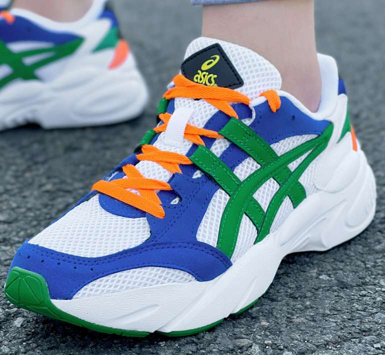 Asics GEL-BND Unisex Sneaker in 2 Farben für je 18,95€inkl. Versand (statt 43€)