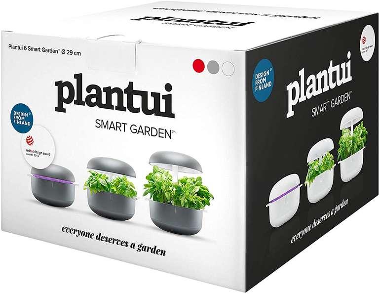 Plantui Smart Garden 6 (Hydrokultur, Tageslicht-Simulation) für 147,86€ inkl. Versand (statt 234€)