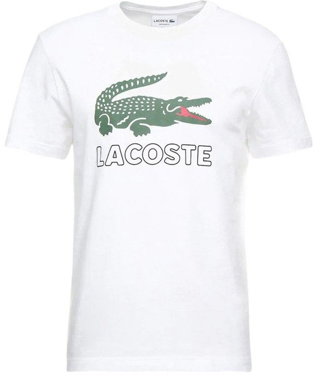 Verschiedene Lacoste T-Shirts (TH 6386) für je 25,90€ inkl. Versand