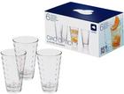 6-tlg. Leonardo 012684 Ciao Optic Gläser-Set für 7,99€ bei Marktabholung