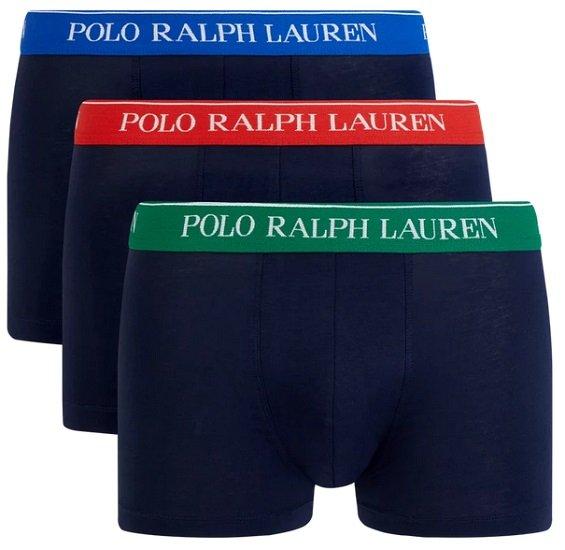 3er Pack Polo Ralph Lauren Underwear Trunks für 19,99€ (statt 30€)