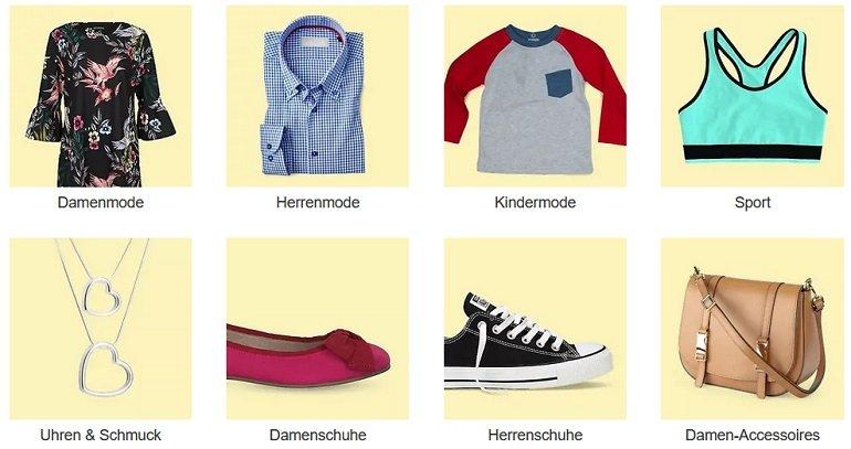 eBay Fashion Gutschein 2