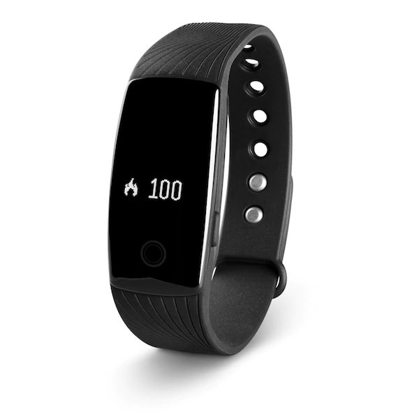 Medion® Life® E1000 Fitnessarmband mit OLED Display für 14,95€ inkl. Versand (statt 40€)