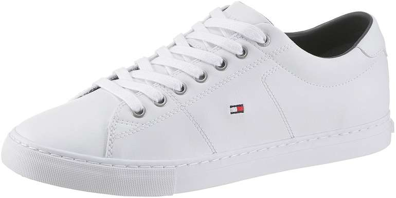 Tommy Hilfiger Essential Leather Herren Sneaker für 39,99€ inkl. Versand (statt 67€)